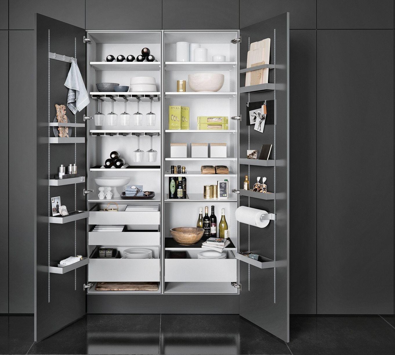 Luxury Kitchen Cabinet Designs in Dubai | SieMatic UAE